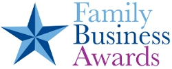 family business awards best use of digital
